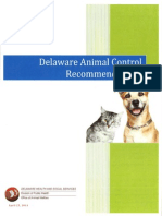 Delaware Animal Control Recommendations