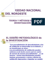 Power P. de Metodologia