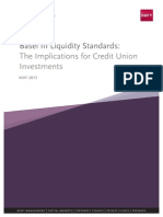 Davycreditunions Basel-iiiliquiditystandards May13 Final