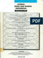 Analisis Konflik Indonesia-Jepang di dalam Pasar Otomotif