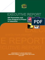 Hiv Report Depkum 2006