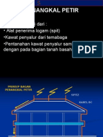 6. Lightning Protection