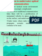 underwatercommunicationpptfinal-110216085510-phpapp01