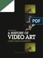 A History of Video Art (Art eBook)