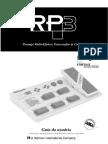 Manual Do Usuario Digitech RP 3
