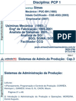 Aula03_PCP1_SistemasdeAdministracaodaProducao