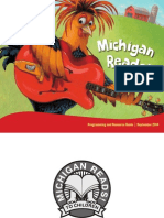 2014 Michigan Reads Programming Guide