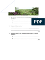 Tingkatan 2 Biodiversiti