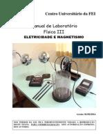 Manual Laboratória FÍSICA III 1SEM 2014 (1)