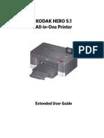 Hero 5.1 instructions