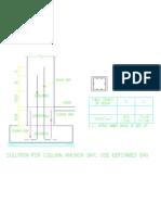 140425 Starter Bar Solution for Column Corner Bar