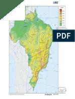 Brasil Fisico