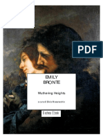 Bronte Wuthering Heights Standard