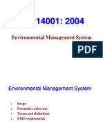 ISO 14 K