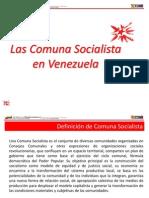 4 La Comuna Socialista