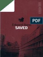 Edward Bond Saved 2000