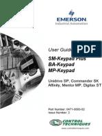 SM-Keypad