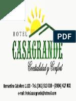Casagrande Vector