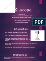 velscope powerpoint