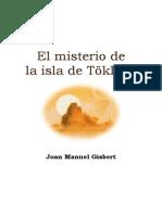 "'El Misterio de La Isla de T""Kland' de J. M. Gisbert"