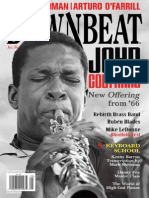 DownBeat Sep 2014