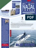 SP's Naval Forces Dec 2009 - Jan 2010