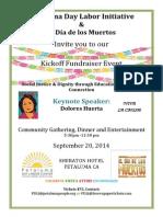 Petaluma Day Labor Initiative Event