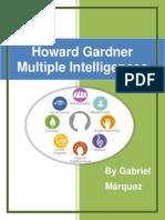 Multiple Intelligences Summary