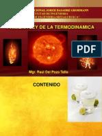 2 - 1ra Ley de La Termod - Clase (1)