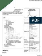 Acetato de Sódio – Wikipédia, A Enciclopédia Livre