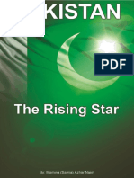 Pakistan - The Rising Star