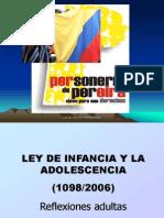 LEYDEINFANCIAYADOLESCENCIA2010. LEYDEINFANCIAYADOLESCENCIA2010 44535f4089
