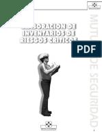05_Elaboracion de Inventarios Criticos