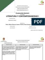Planeación Semestral Lit Ycon i Ago-2014