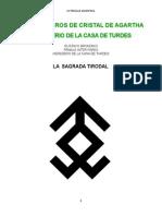 Gustavo Brondino - De Los Libros Cristal de Agartha Tomo I