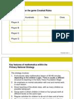 Foundation Stage Mathematics 07