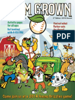 Farm Grown Magazine