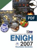 Libro ENIGH2007 Web