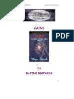 Blayne Edwards - Caine