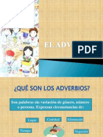 El Adverbios
