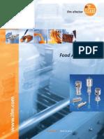 Food Catalog 2012