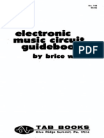 For musicians pdf electronic projects