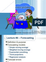 SBCO Forecasting HB Student