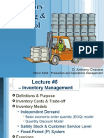 SBCO 6240InventoryPlanning&Control HB Student