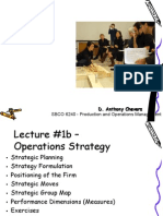SBCO Operations Strategy HB Student