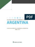 Plan de Accio_n Argentina