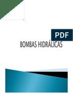 Bombas Hidrálicas