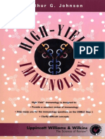 151822940 High Yield Immunology PDF