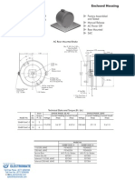 InertiaDynamics ACMotor RearMt Specsheet