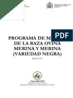 Programa Mejora Raza Merina. Definitivo. Tcm7-299955 (1)